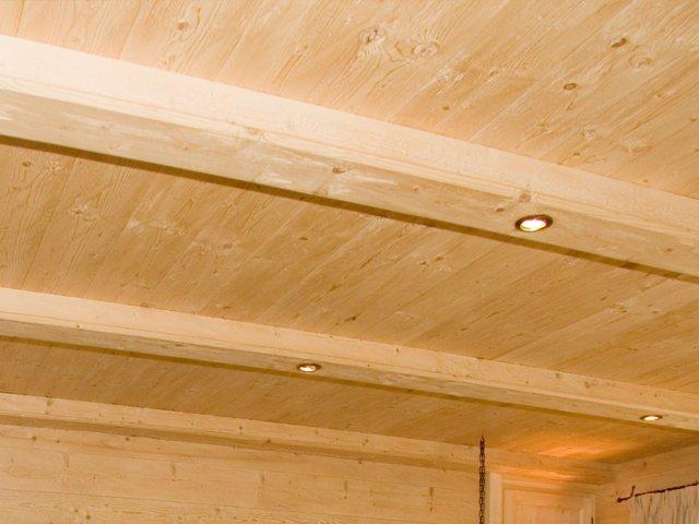 Schreinerei hochstetter for Holzdecken modern weiay
